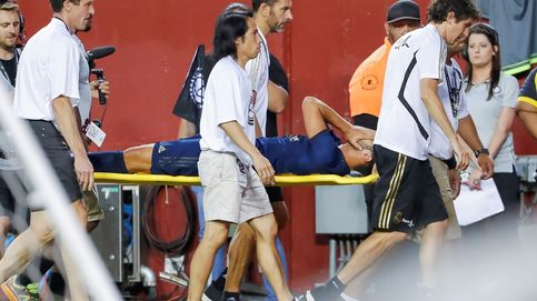 El calvario de Marco Asensio en el Real Madrid y un mensaje de ánimo muy especial