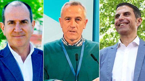 Los tres primeros alcaldes madrileños que pisan banquillo esta legislatura: PP 2, PSOE 1