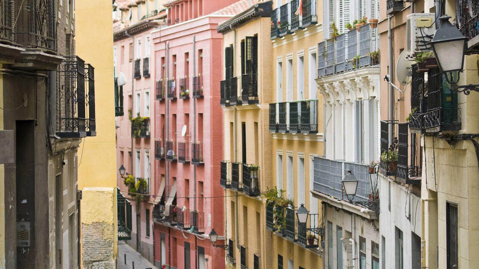 Foto: El barrio más 'cool' del mundo. (iStock)