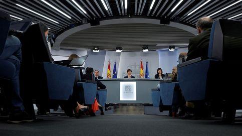 Vídeo, en directo | Siga la rueda de prensa posterior a la reunión del Consejo de Ministros