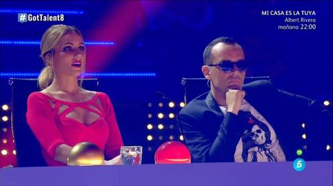 Cara y cruz: 'Got Talent' marca máximo (23,8%) y 'Proyecto Bullying' mínimo (5,5%)