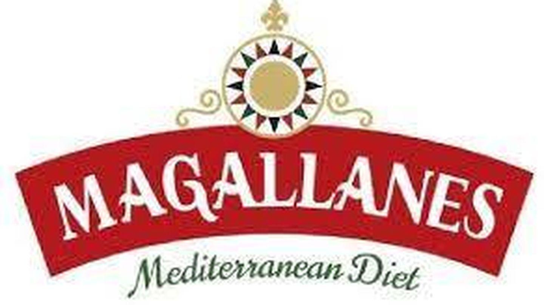 Logo de Magallanes Mediterranean Diet. (Cortesía)