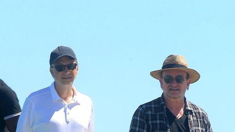 Bill Gates y Bono, la 'pareja' más atípica del verano