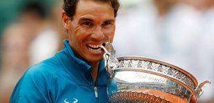 Post de Los premios de Roland Garros 2019: ¿cuánto dinero se ha llevado Rafa Nadal?