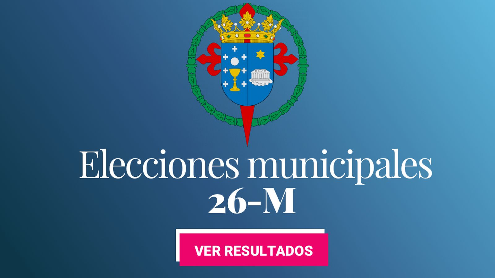 Foto: Elecciones municipales 2019 en Santiago de Compostela. (C.C./EC)
