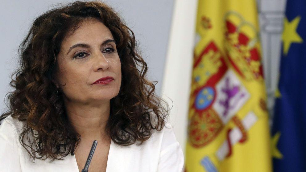 Hacienda negocia con Unidos Podemos una subida del IRPF a partir de 150.000 €