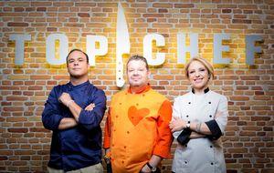 'Top Chef' corona a su ganador y anota máximo de esta temporada