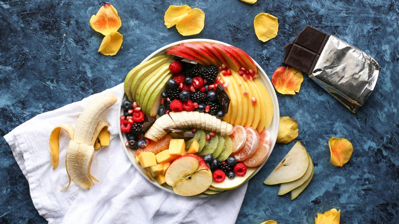 La fruta no puede faltar en nuestra dieta. (Brenda Godinez para Unsplash)