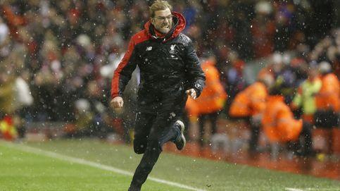 El Liverpool roba dos puntos al Arsenal, pero el pinchazo del City le deja colíder