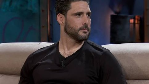 Jaime Nava en 'La resistencia': En 'MC' me hicieron la 3-14 y patada en el culo