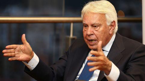 Entrevista a Felipe González - Europa y la crisis en Venezuela