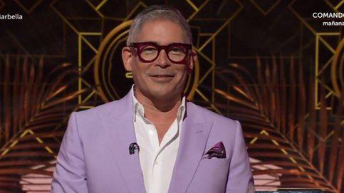Los inesperados 'recados' de Boris Izaguirre a José Luis Moreno en TVE