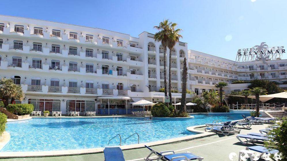 Foto: Hotel Marina Sand, Lloret de Mar.