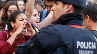 Se acabó: estamos cayendo por el precipicio con la independencia de Cataluña