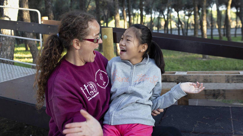 El síndrome de Rett afecta principalmente a las niñas, al generarse en el cromosoma X (Leafhopper).