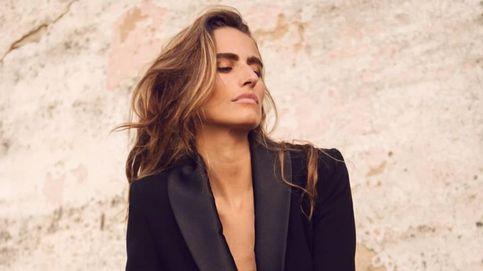 Alejandra Domínguez ama los pendientes de perlas... y Massimo Dutti y Zara la apoyan