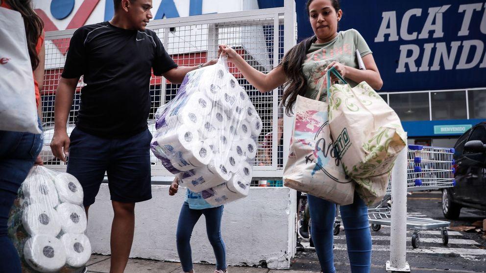 Argentina expulsa a 270 turistas que se negaban a hacer la cuarentena por Covid-19