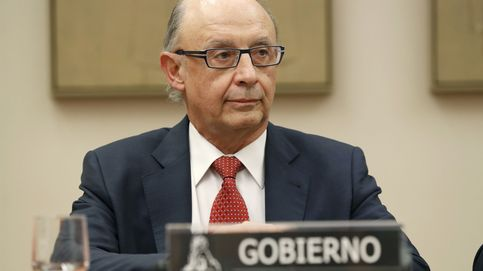La Generalitat rectifica y vuelve a mandar a Hacienda los certificados de su gasto