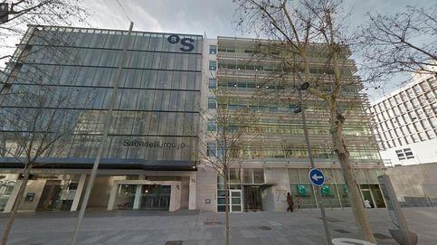 La inmobiliaria de la burguesía catalana vende la sede de Sabadell-Urquijo