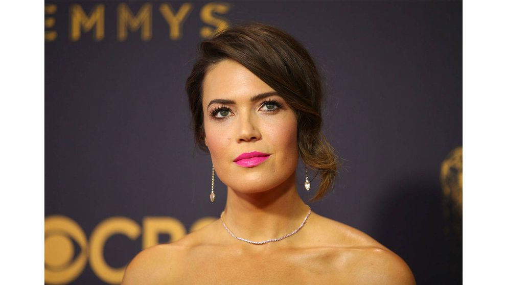 Los mejores looks de belleza de los Emmy 2017: de Heidi Klum a Nicole Kidman, escotes, recogidos y coletas
