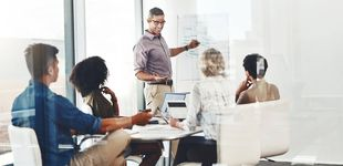 Post de Cinco consejos para encontrar empleo que necesitan los menores de 40 años
