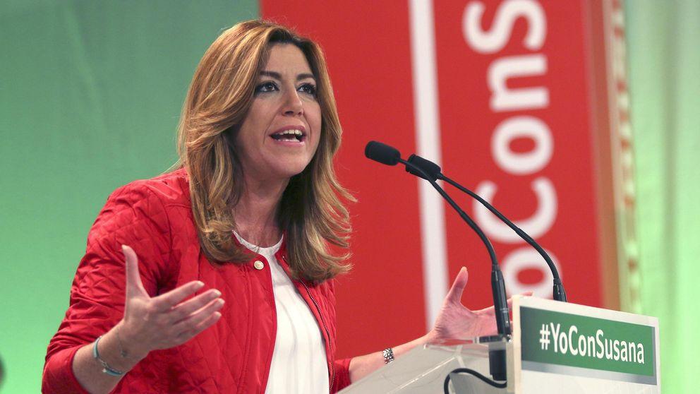 Díaz acusa a Podemos de esconder sus propuestas para las elecciones