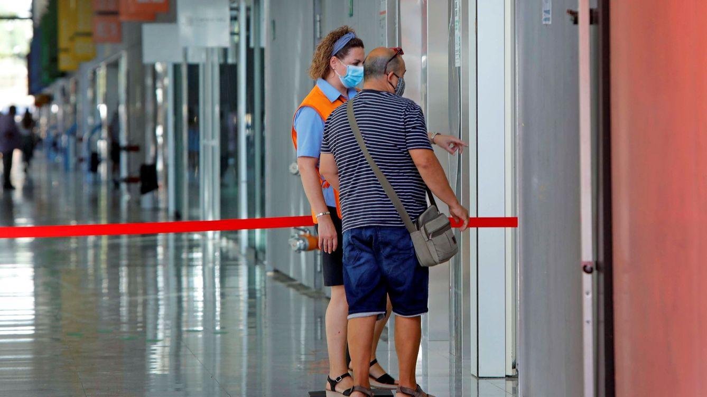 Un brote de coronavirus afecta a 26 pacientes del Hospital Sant Joan de Reus (Tarragona)
