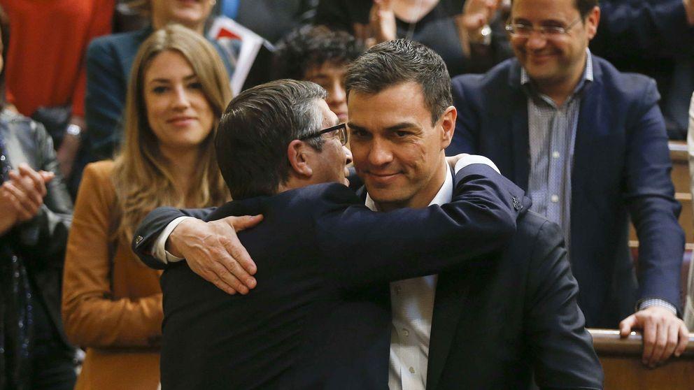 Los tres desafíos para el PSOE 3.0