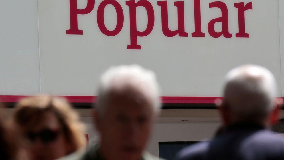 Credit Suisse empuja al Popular a caer un 7% y ya cotiza por debajo de los 0,8€