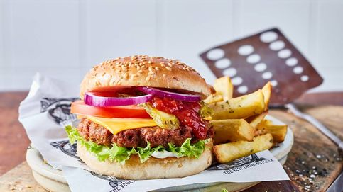 La venta de productos 'veggie' crece un 20% en España en dos años
