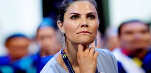 Post de Las críticas a Victoria de Suecia que la han hecho recular