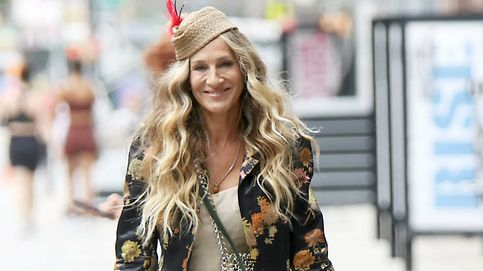 Dos looks 'beauty' rompedores para mujeres de cincuenta según Sarah J. Parker