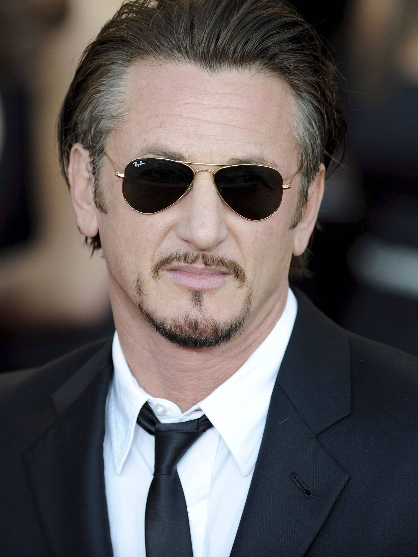 Sean Penn. (EFE)