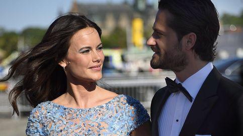 Sofía Hellqvist y su ultimátum al príncipe Carlos Felipe: Tu ex o yo