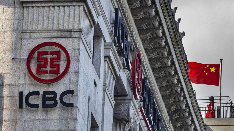 China aprueba la 'joint venture' de gestión de patrimonio entre ICBC y Goldman Sachs