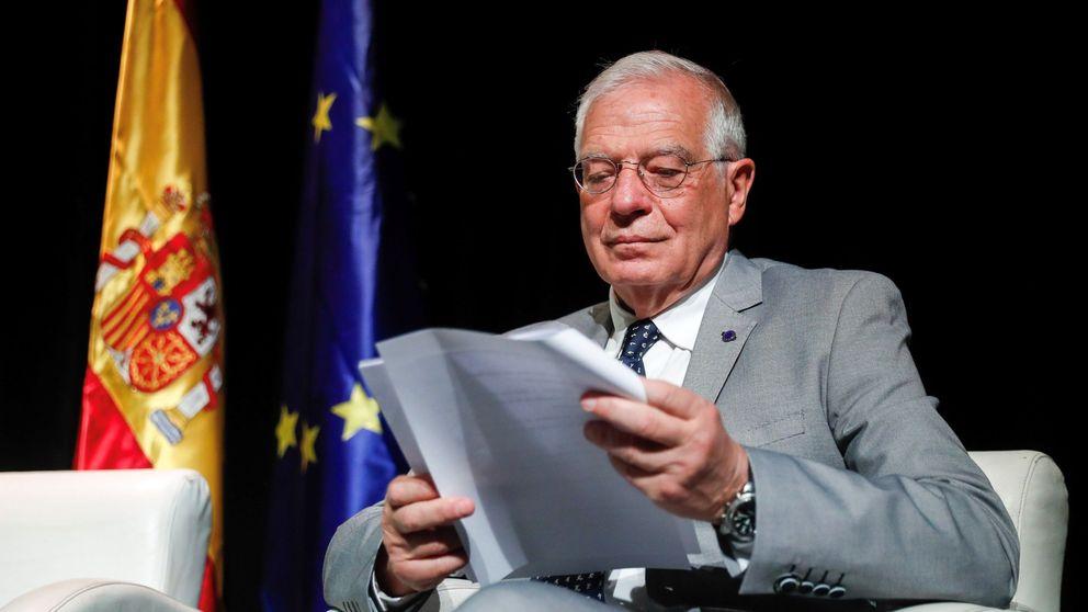 Elecciones europeas | Borrell: Que voten a quien sea, pero que voten
