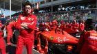 Los frentes abiertos de Ferrari y su nula respuesta a su retraso (ya reconocido)