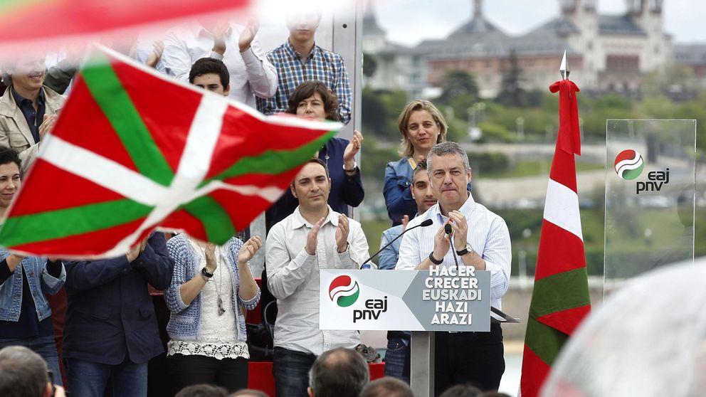 El Gobierno vasco retira a la Guardia Civil de la lista de bandas armadas