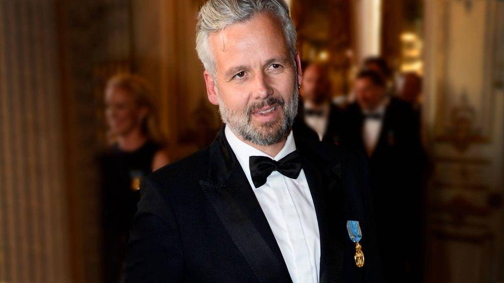 Ari Behn, el Marichalar de Noruega, publica un polémico libro, 'Infierno'