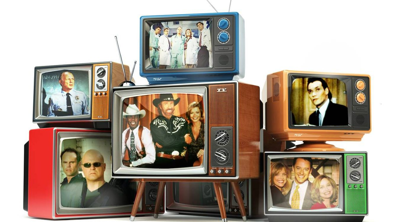 Policías, médicos, abogados: los ingredientes esenciales de la dieta televisiva del siglo XXI