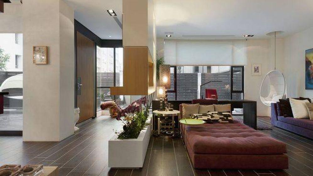 Foto: La locura de alquilar en Madrid y Barcelona: los pisos 'vuelan' en 48 horas. Foto: Corbis.