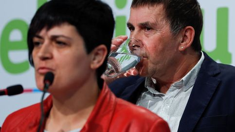EH Bildu gana peso en la política vasca: del cheque en blanco a Sánchez al aviso al PNV