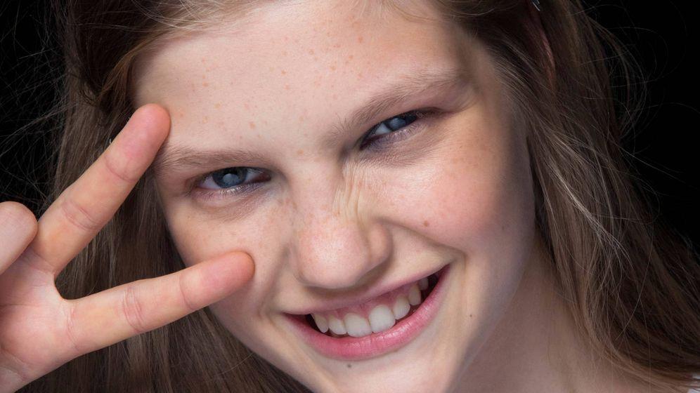 Foto: La limpieza es la clave para mejorar el estado de tu piel. (Imaxtree)