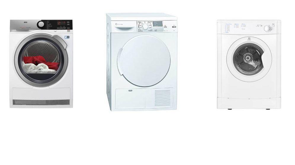 Foto: Las secadoras son muy importantes en muchas casas, sobre todo cuando se trata de ambientes húmedos