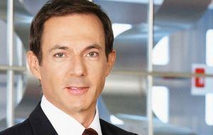 Hilario Pino dice adiós a Mediaset