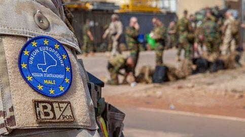 Los policías que combatieron a ETA se despliegan en el Sahel para ahogar a Al Qaeda