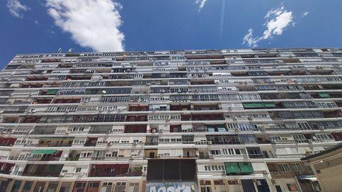 Banús sin puerto y con terrazas absurdas: la historia de las colmenas de 'la Conce'