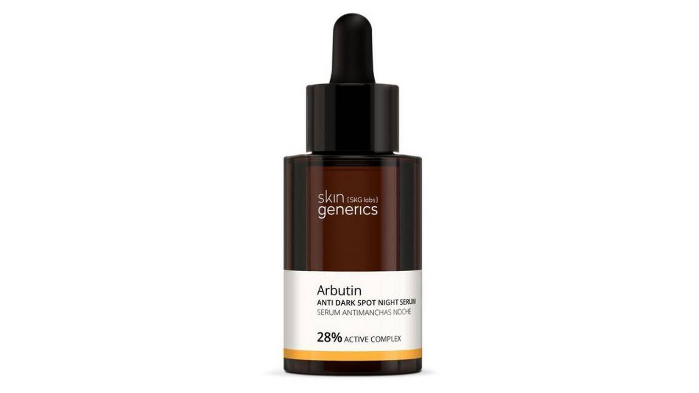 Séum Antimanchas Iluminador Hidratante de Skin Generics.