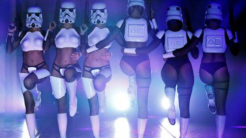 La sensual parodia burlesque de Star Wars llega a América