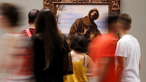 La donación de Arango pone la guinda al Museo del Prado
